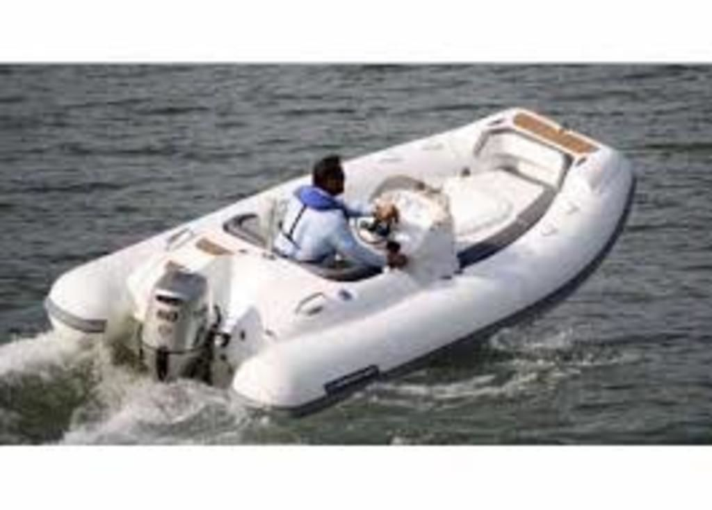 2021 Walker Bay boat for sale, model of the boat is Generation 450 & Image # 2 of 2