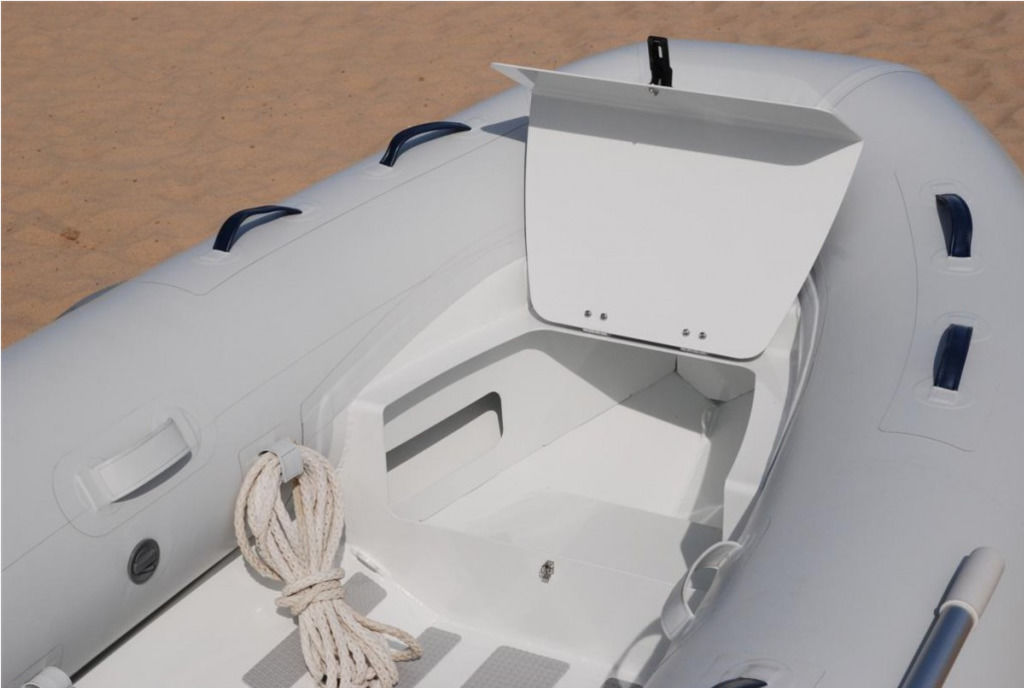 2020 Highfield boat for sale, model of the boat is CL 360 & Image # 7 of 9