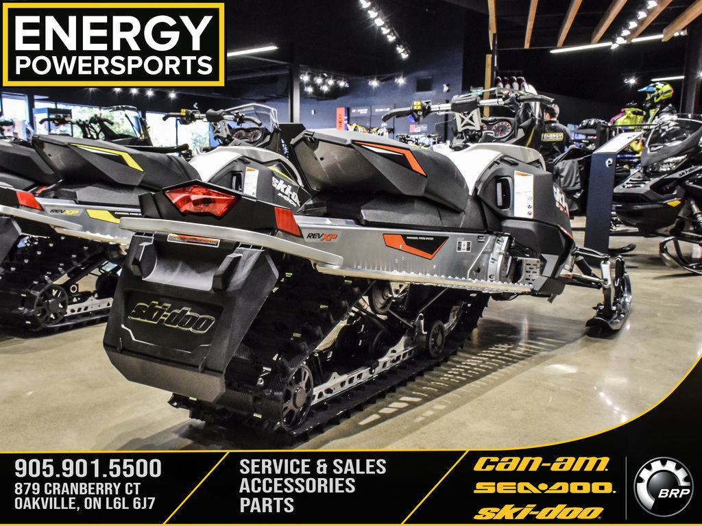 2020 Ski Doo boat for sale, model of the boat is Renegade® Sport & Image # 3 of 16