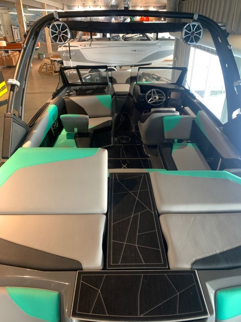 2021 ATX Boats boat for sale, model of the boat is 22 TYPE-S & Image # 5 of 10