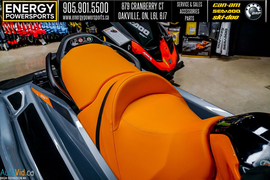 2020 Sea Doo PWC boat for sale, model of the boat is GTI™ SE 170 IBR & Sound System & Image # 9 of 13