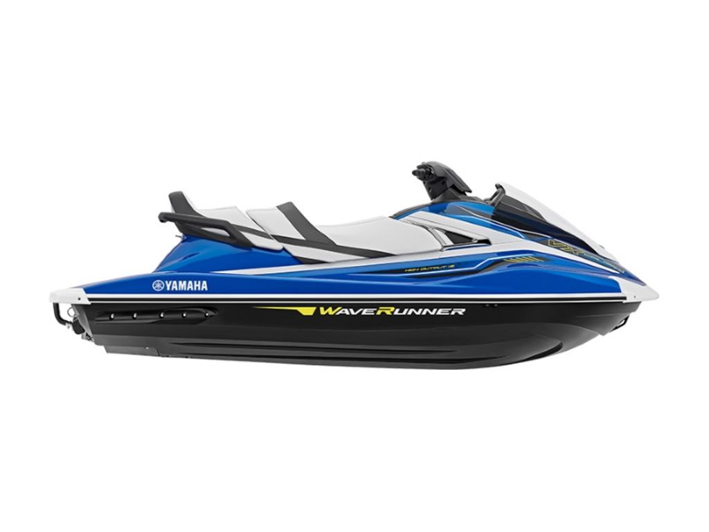 2018 YAMAHA VX CRUISER HO for sale