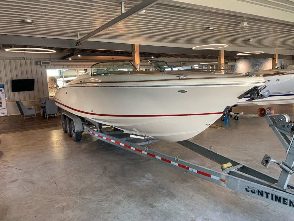 2020 Chris Craft boat for sale, model of the boat is Corsair 34 & Image # 7 of 32