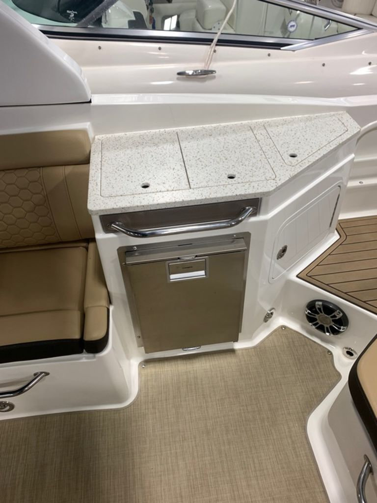 2020 Sea Ray boat for sale, model of the boat is SDX 290 & Image # 11 of 14