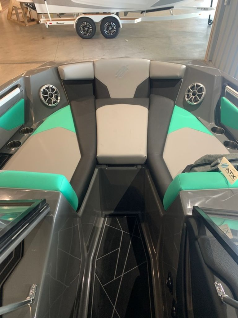 2021 ATX Boats boat for sale, model of the boat is 22 TYPE-S & Image # 9 of 10
