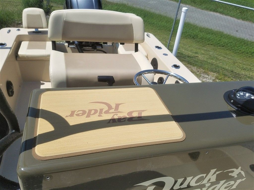 New  2021 KENCRAFT  2060 DUCK RIDER EDITION Bay Boat in Gulfport, Mississippi