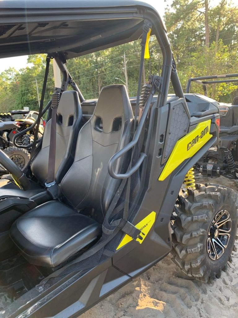 New 2018 Can-Am Maverick™ Trail DPS™ 800 Side by Side