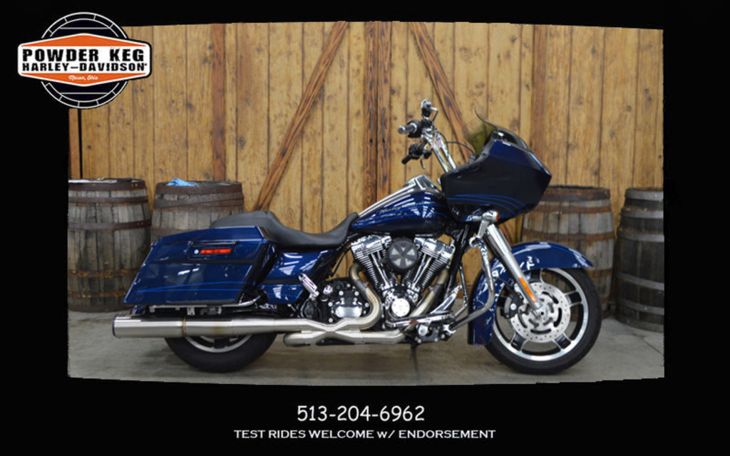Pre Owned 2013 Harley Davidson Fltrx Road Glide Custom Touring Motorcycle Scooter Uhd629158 Ridenow Powersports
