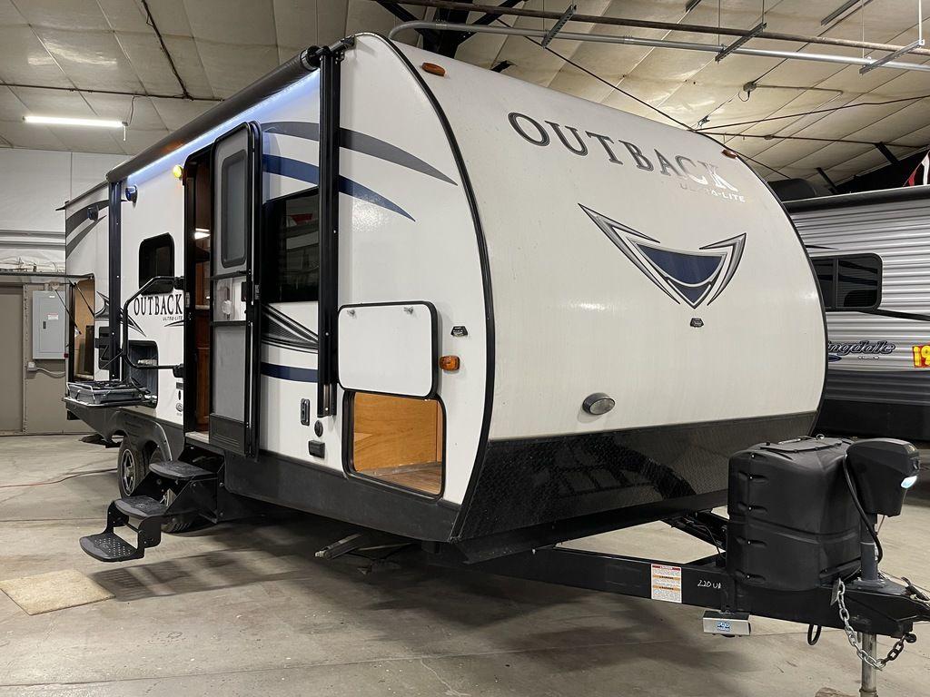 2018 Keystone RV Outback Ultra-Lite TT 220URB