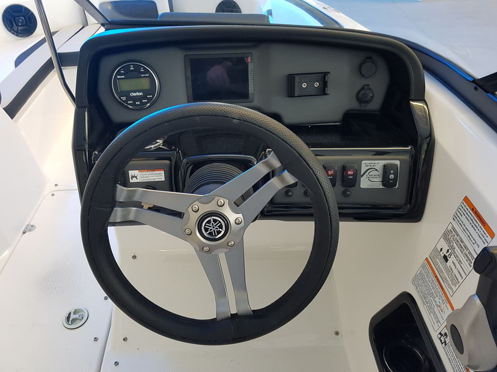 2019 Yamaha boat for sale, model of the boat is AR195 & Image # 4 of 8