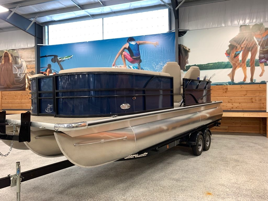 2020 Misty Harbor Boats boat for sale, model of the boat is Biscayne Bay BC B-2285BC & Image # 3 of 5