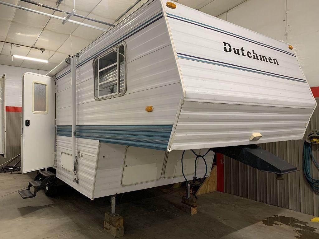 1997 Dutchmen 27RK