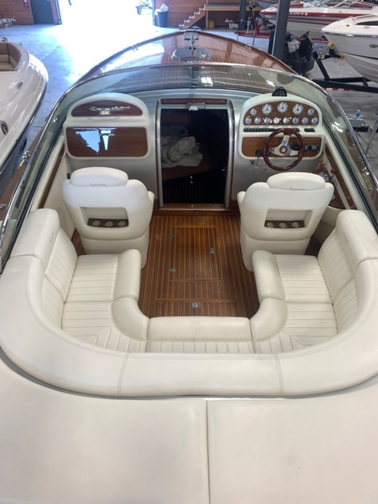 2009 Comitti boat for sale, model of the boat is 34 Venezia & Image # 9 of 24