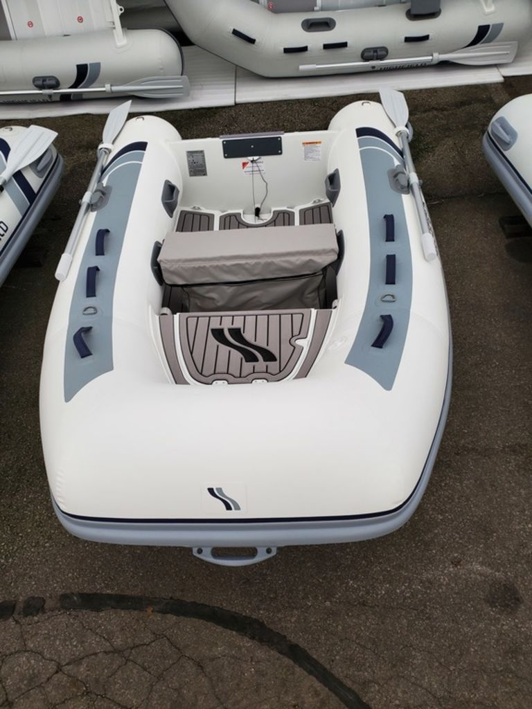 2021 Highfield boat for sale, model of the boat is CL 260 Bow Locker & Image # 3 of 4