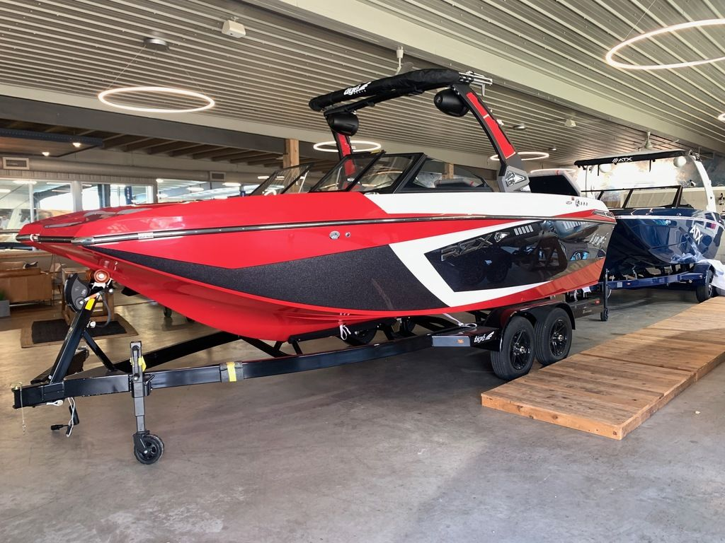 2021 Tige boat for sale, model of the boat is RZX Class 23 RZX & Image # 1 of 11