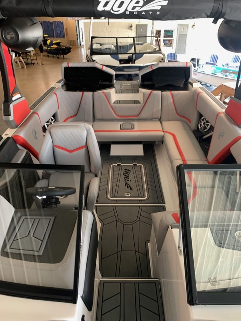 2021 Tige boat for sale, model of the boat is RZX Class 23 RZX & Image # 11 of 11