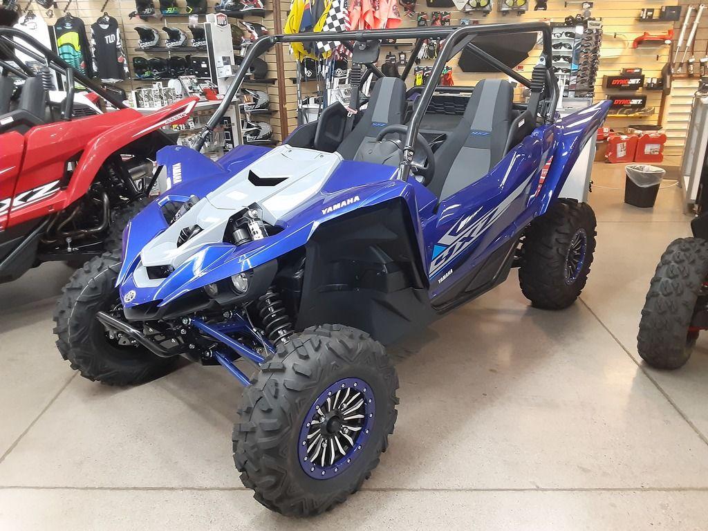 New 2020 Yamaha YXZ1000R SE Side by Side