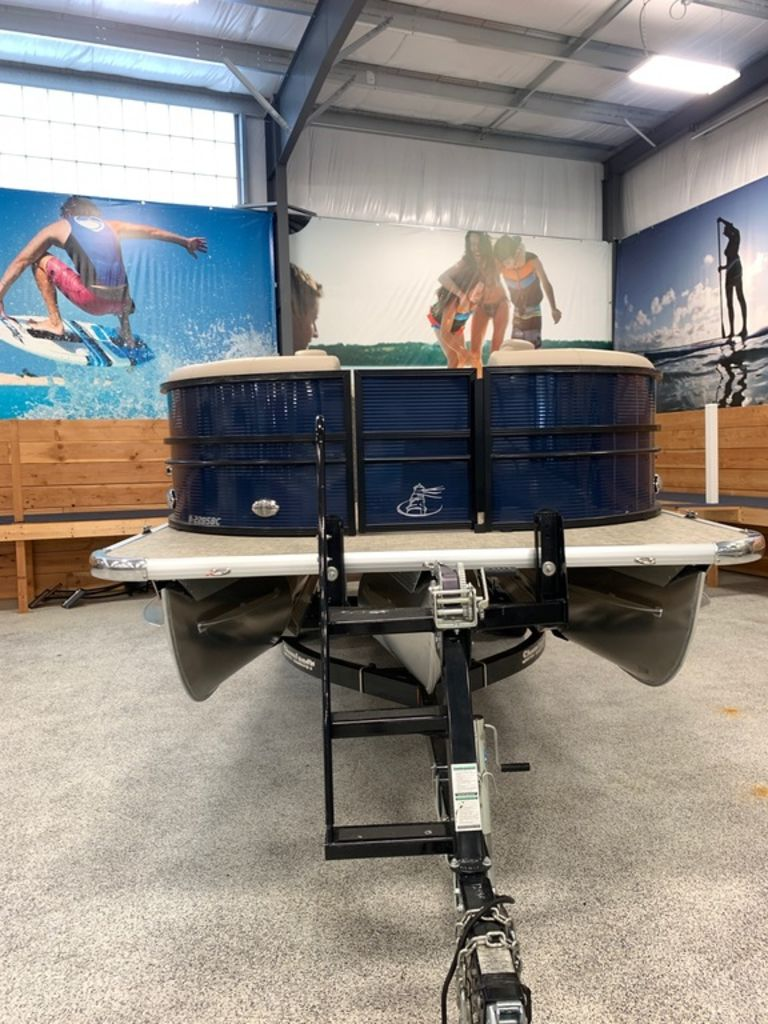 2020 Misty Harbor Boats boat for sale, model of the boat is Biscayne Bay BC B-2285BC & Image # 2 of 5