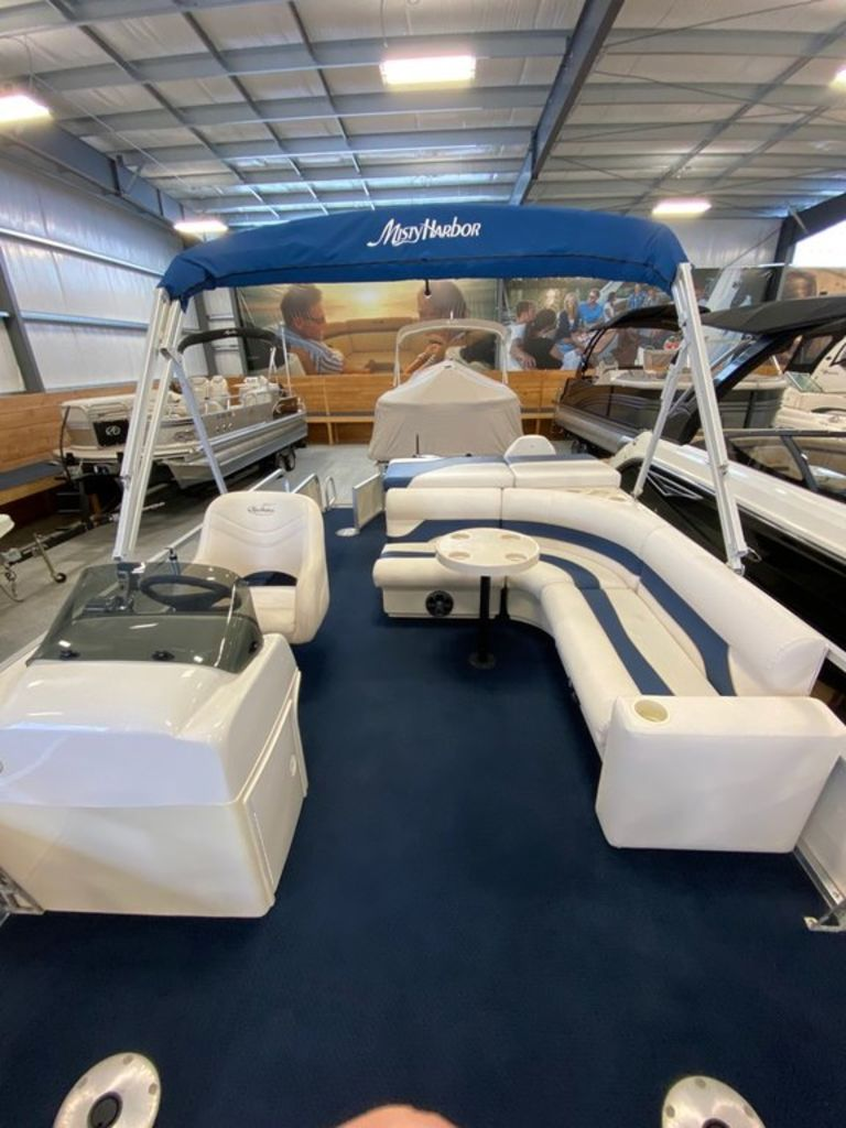 2008 Misty Harbor boat for sale, model of the boat is 2085CF & Image # 3 of 5