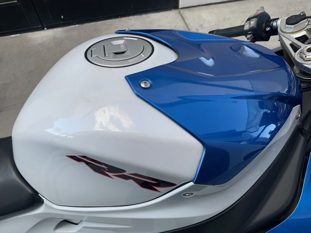 2016 bmw s 1000 rr premium light white / lupin blue me for sale in las vegas
