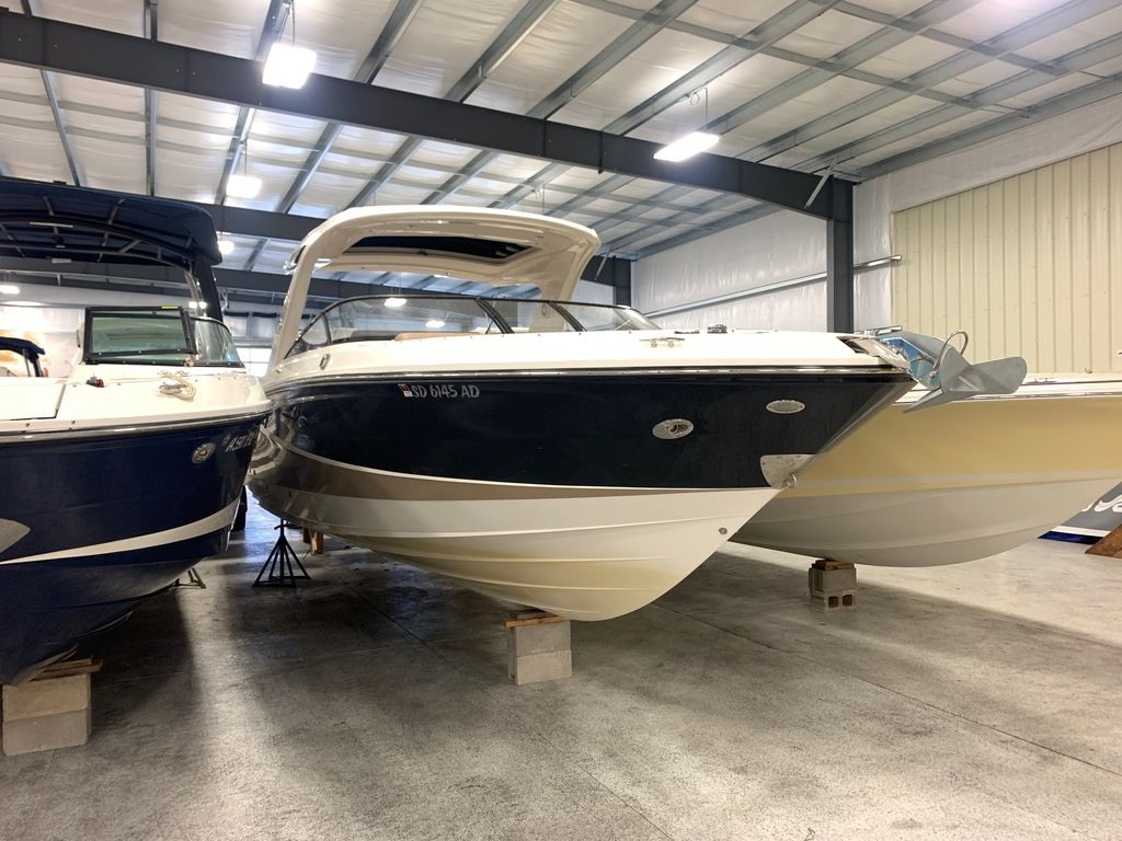 2017 Sea Ray boat for sale, model of the boat is SLX 310 & Image # 1 of 14