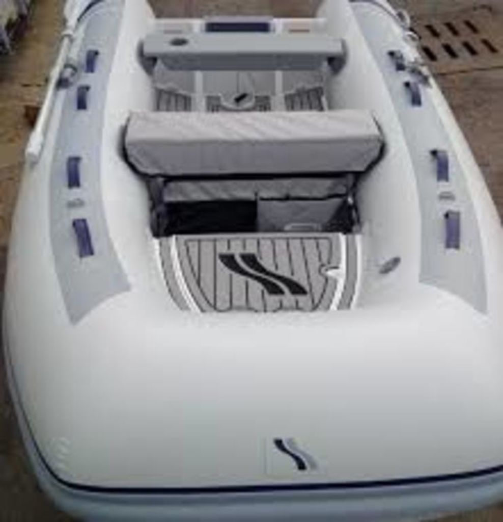 For Sale: 2019 Highfield Cl 290 Bl Hypalon ft<br/>Co2 Inflatable Boats - Oakville