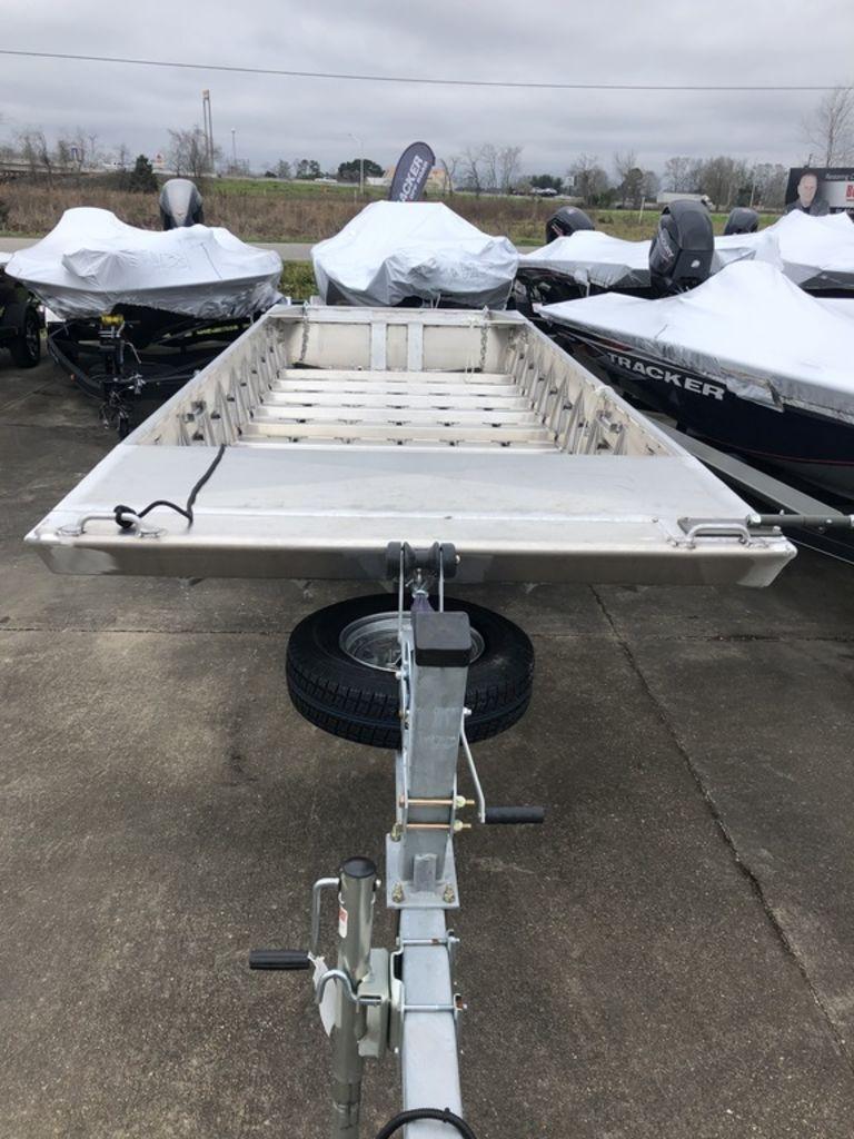 New  2021 Go-Devil 16X60 CRAWFISH BOAT  Aluminum Fish Boat in Hammond, Louisiana