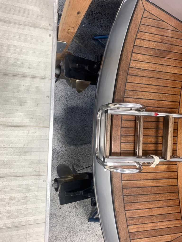 2009 Comitti boat for sale, model of the boat is 34 Venezia & Image # 7 of 24