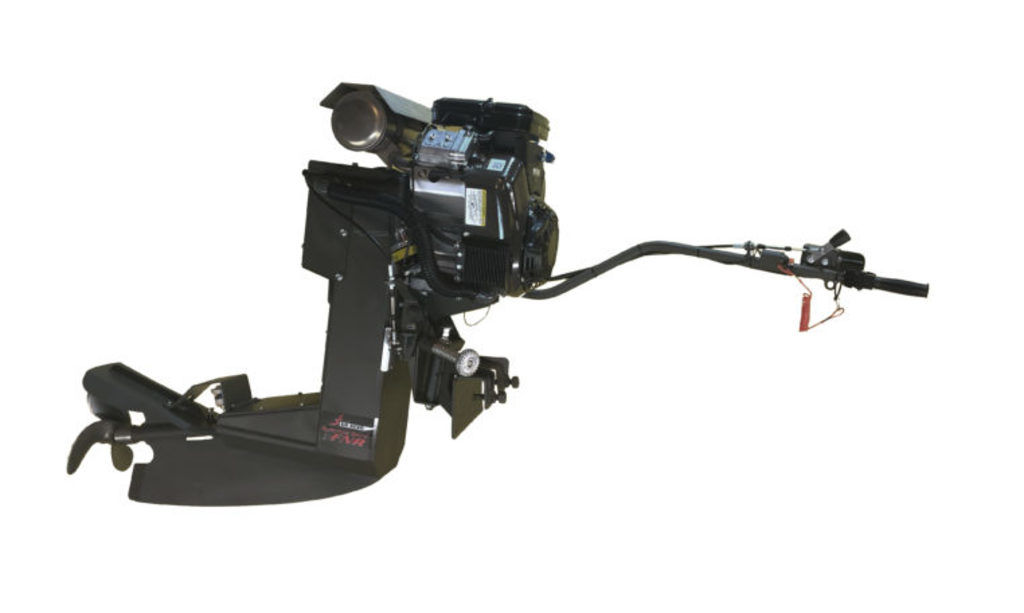 New  2019 Go-Devil 23 HP SURFACE DRIVE PHT FNR Outboard in Hammond, Louisiana