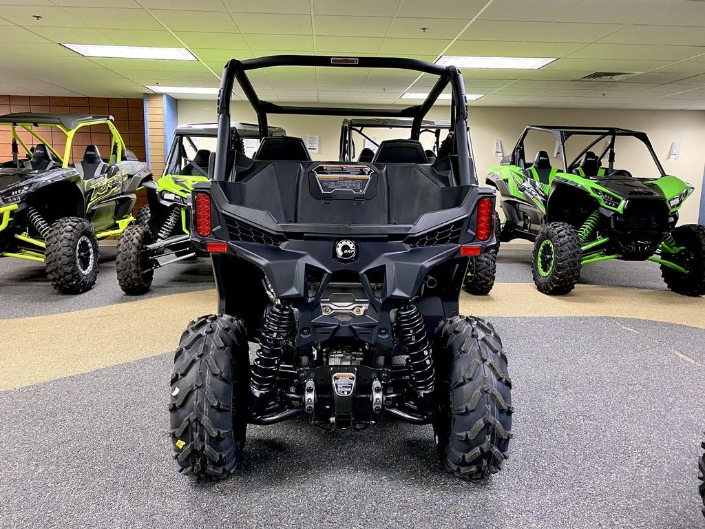 New 2021 Can-Am Maverick Trail DPS 800 Side by Side