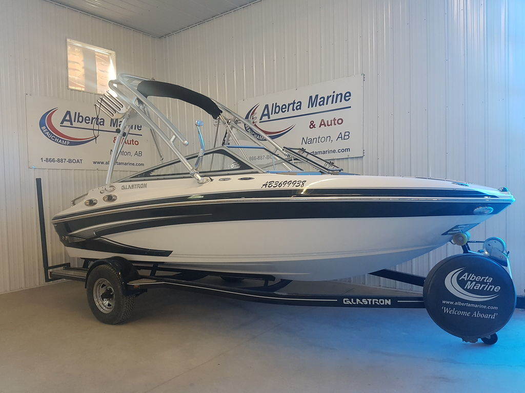 For Sale: 2013 Glastron Gls 195 ft<br/>Alberta Marine