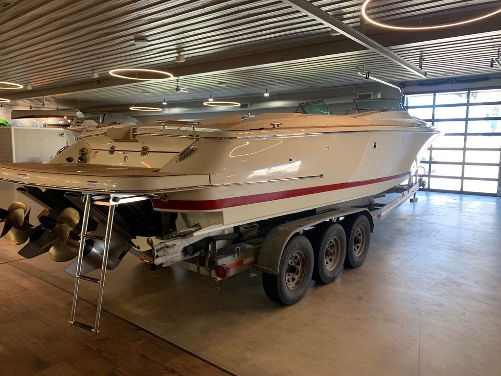 2020 Chris Craft boat for sale, model of the boat is Corsair 34 & Image # 6 of 32