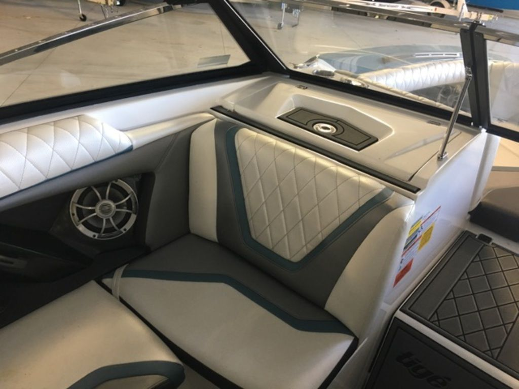 2016 Tige boat for sale, model of the boat is RZX & Image # 8 of 9