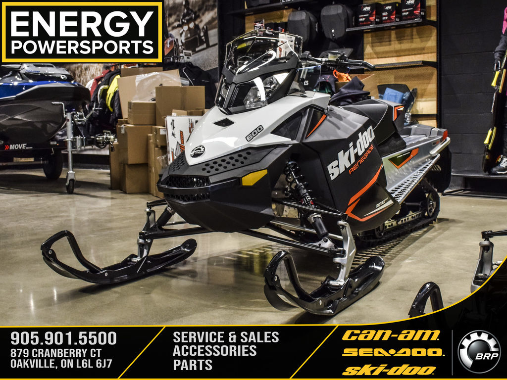 2020 Ski Doo boat for sale, model of the boat is Renegade® Sport & Image # 1 of 16