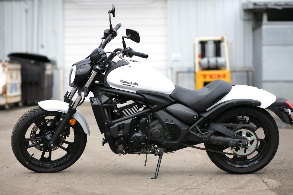 2020 Kawasaki Vulcan® S A03226 | MotoSport Hillsboro