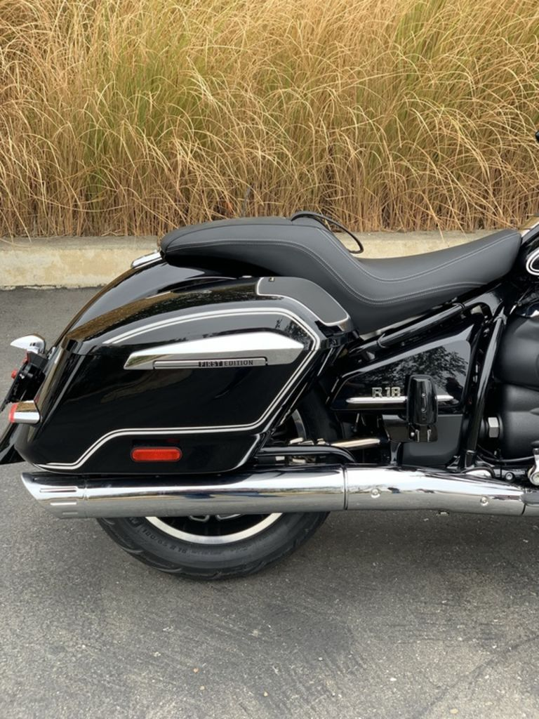2022 bmw r 18 b first edition for sale in las vegas