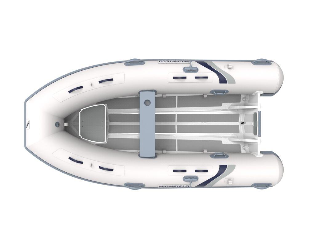 For Sale: 2021 Highfield Ul 340 Hypalon ft<br/>Co2 Inflatable Boats - Oakville