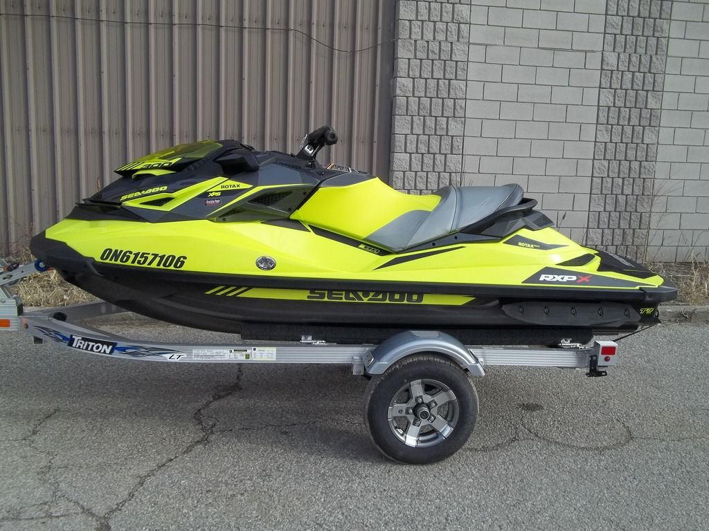For Sale: 2018 Sea Doo Pwc Rxp®-x® 300 ft<br/>Precision Power Sports