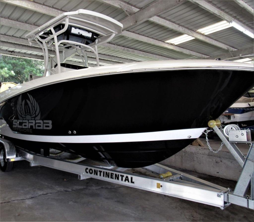 New 2021 Wellcraft 242 Fisherman Center Console