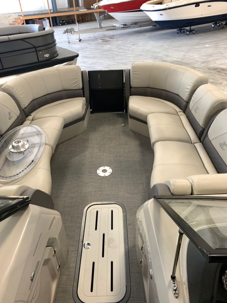 2018 Misty Harbor Boats boat for sale, model of the boat is Skye WT S-2685WT & Image # 9 of 12