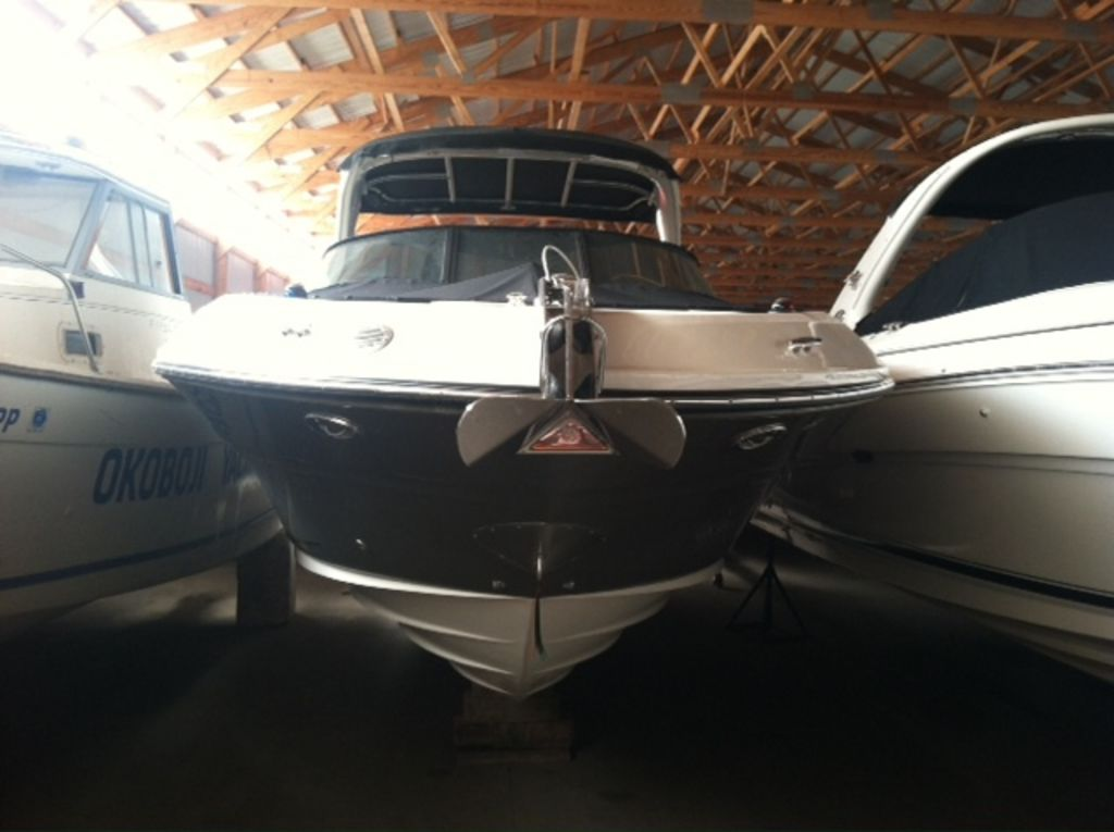 2012 Sea Ray boat for sale, model of the boat is 300 SLX & Image # 2 of 3