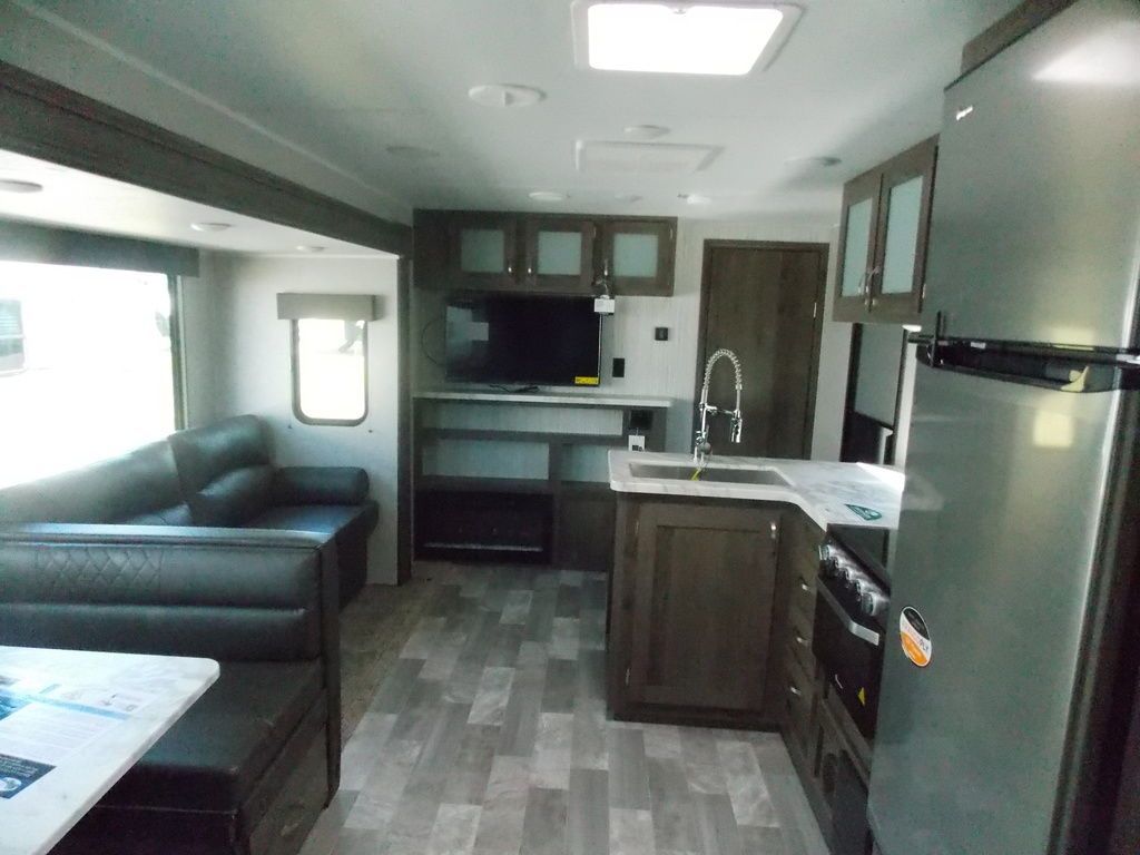 New  2021 East to West, INC. Della Terra 271BH Travel Trailer in  McComb, Mississippi
