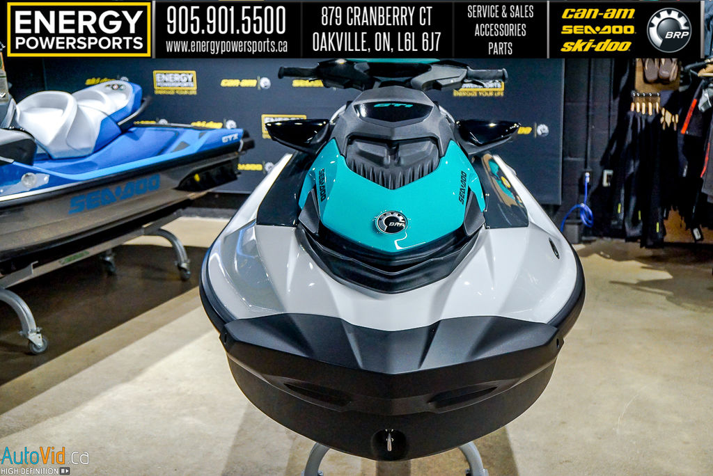 2020 Sea Doo PWC boat for sale, model of the boat is GTI™ SE 130 IBR & Image # 2 of 13