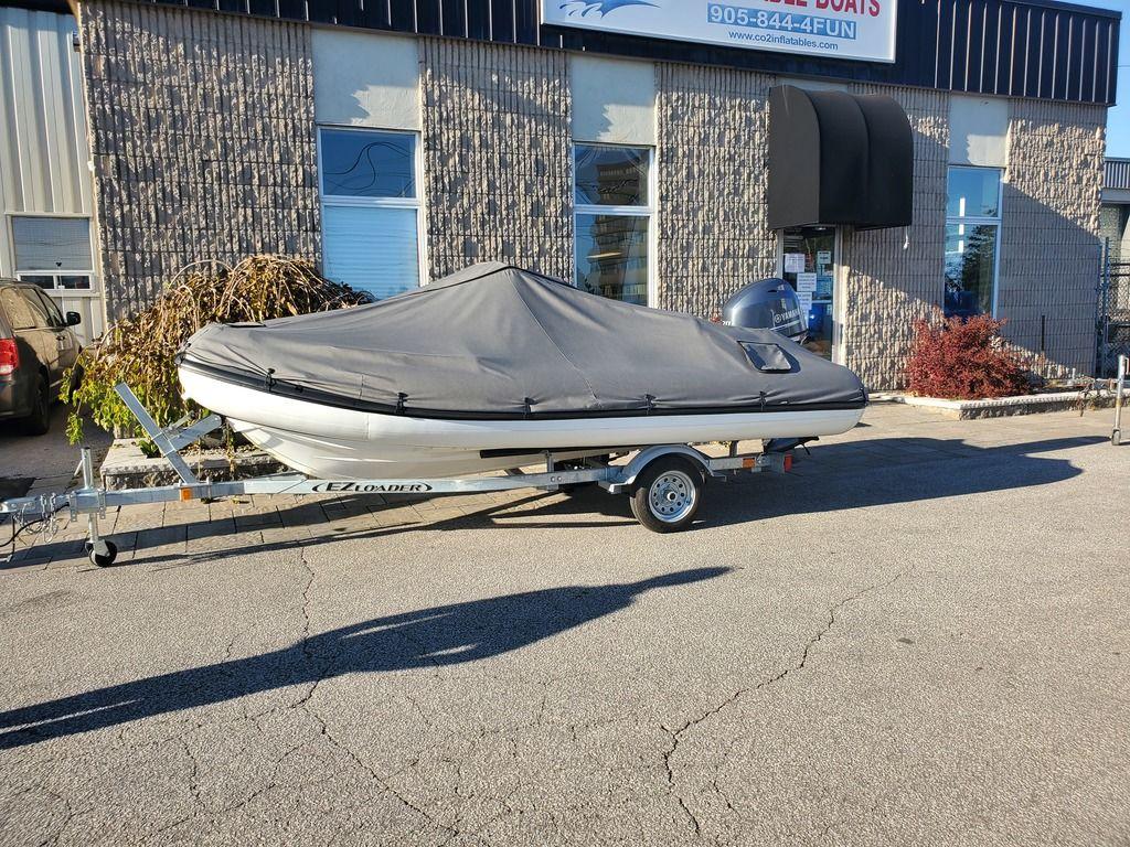 2020 Walker Bay boat for sale, model of the boat is Venture 14 & Image # 3 of 6