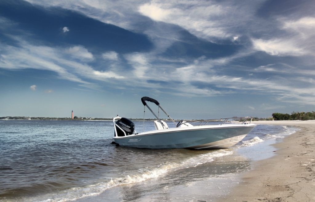 2020 Boston Whaler boat for sale, model of the boat is 160 Super Sport & Image # 1 of 1