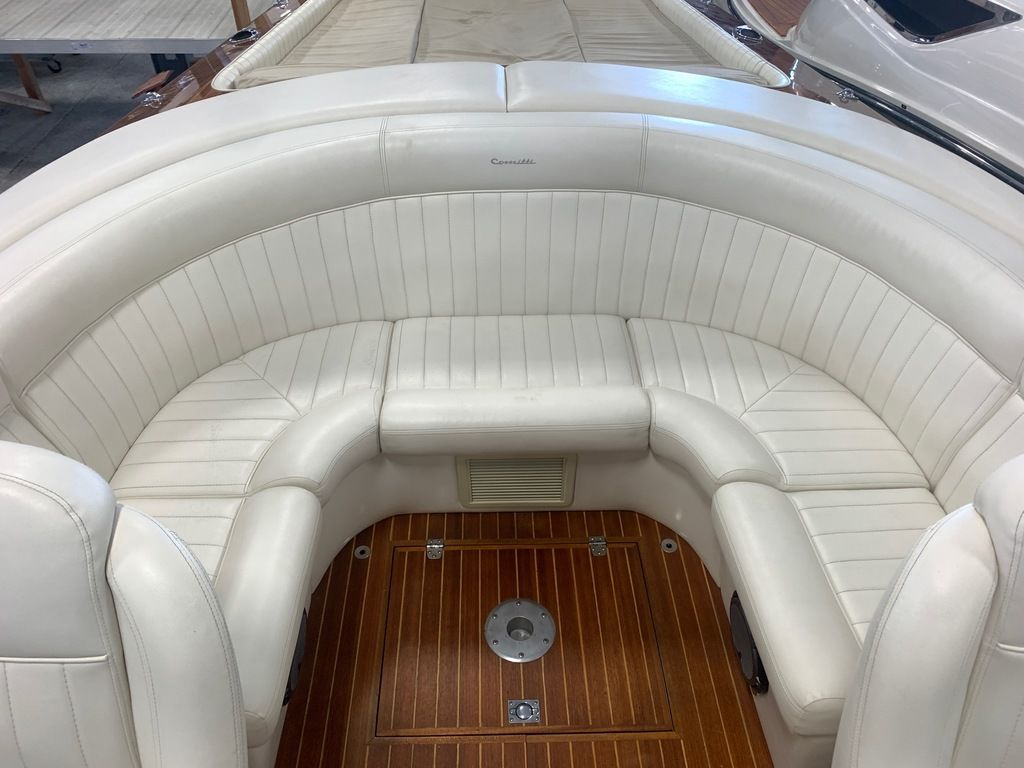 2009 Comitti boat for sale, model of the boat is 34 Venezia & Image # 10 of 24