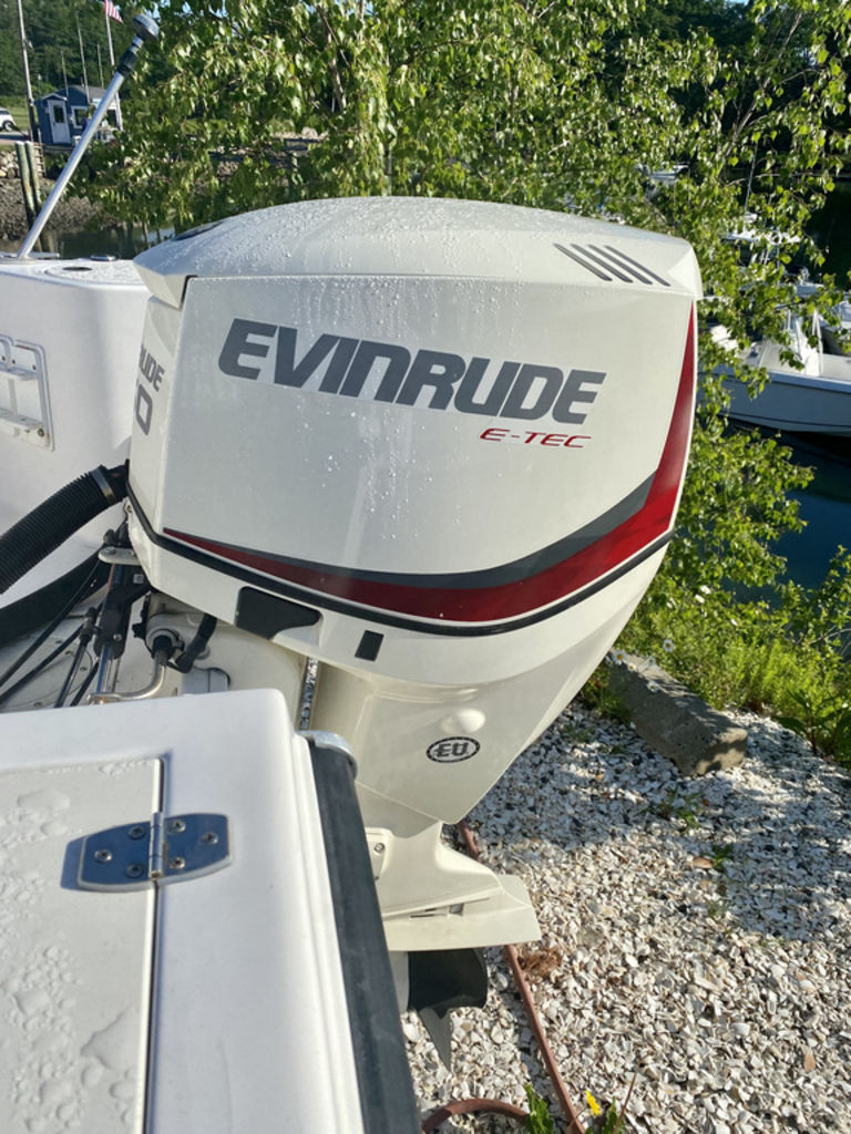 1999 Mako boat for sale, model of the boat is 191 Center Console & Image # 5 of 6