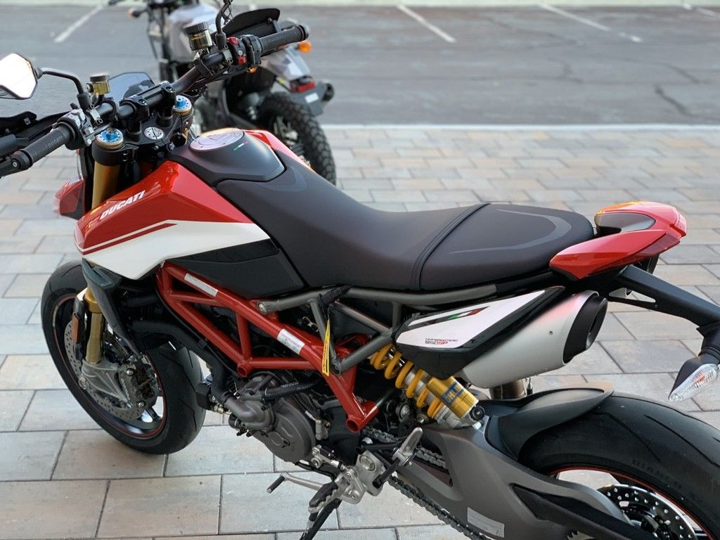 2021 ducati hypermotard 950 sp sp livery for sale in las vegas