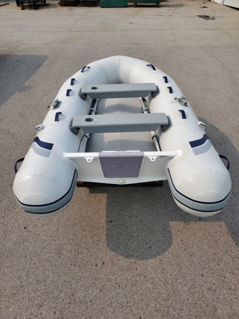 For Sale: 2019 Highfield Ru 280 Kam ft<br/>Co2 Inflatable Boats - Oakville