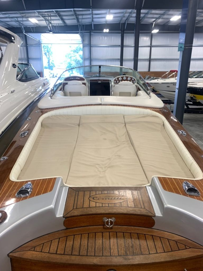 2009 Comitti boat for sale, model of the boat is 34 Venezia & Image # 8 of 24